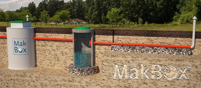 Станції очищення стічних вод