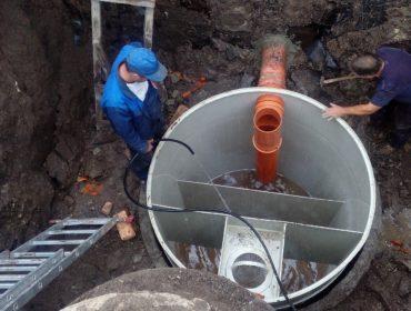 """Жировловлювач MakBoxFatN-10, Волинська область, ТМ """"Забіяка"""""""
