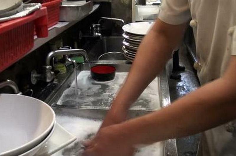 Заведения общественного питания и очистка сточных вод