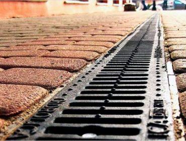 Дощова каналізація та її компоненти