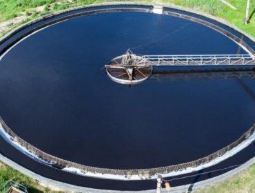 Детальніше про механічне очищення стічних вод