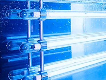 Ультрафіолетове знезараження води. Що варто знати?