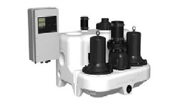 Multilift (одно-насосні, двонасосні агрегати) (Grundfos)