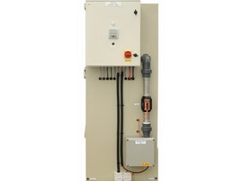 Электролизные установки Selcoperm (Grundfos)