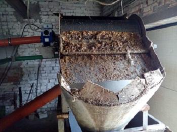 Очистка промислових стічних вод