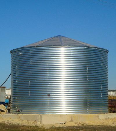 емкость для водоснабжения