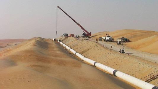 резервуар, емкость, объединенные арабские эмираты, пустыня лива