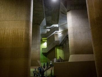 Самые необычные и большие резервуары в мире