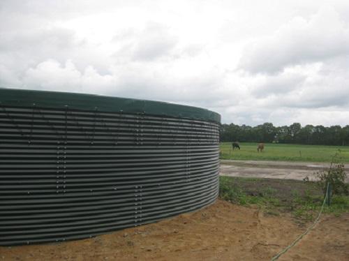 модульні ємності, постачання води, акваполімер інжиніринг