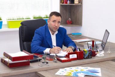 Маковский Евгений Сергеевич
