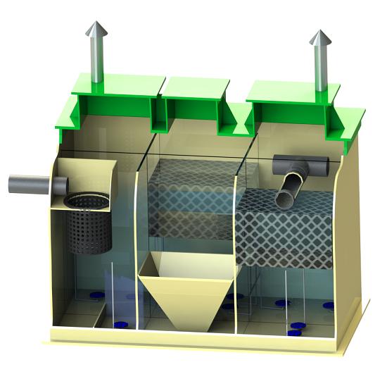 автономна каналізація, акваполімер інжиніринг, блог