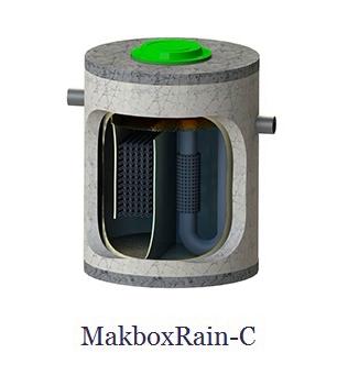 MakBoxRain-C