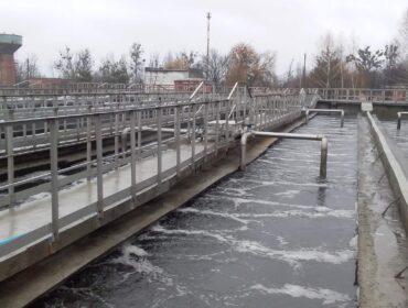 Очищення стічних вод в сільському господарстві