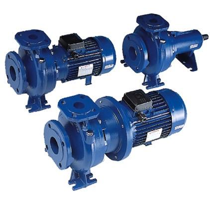 насос для підвищення тиску в системах водопостачання, насос для системи опалення