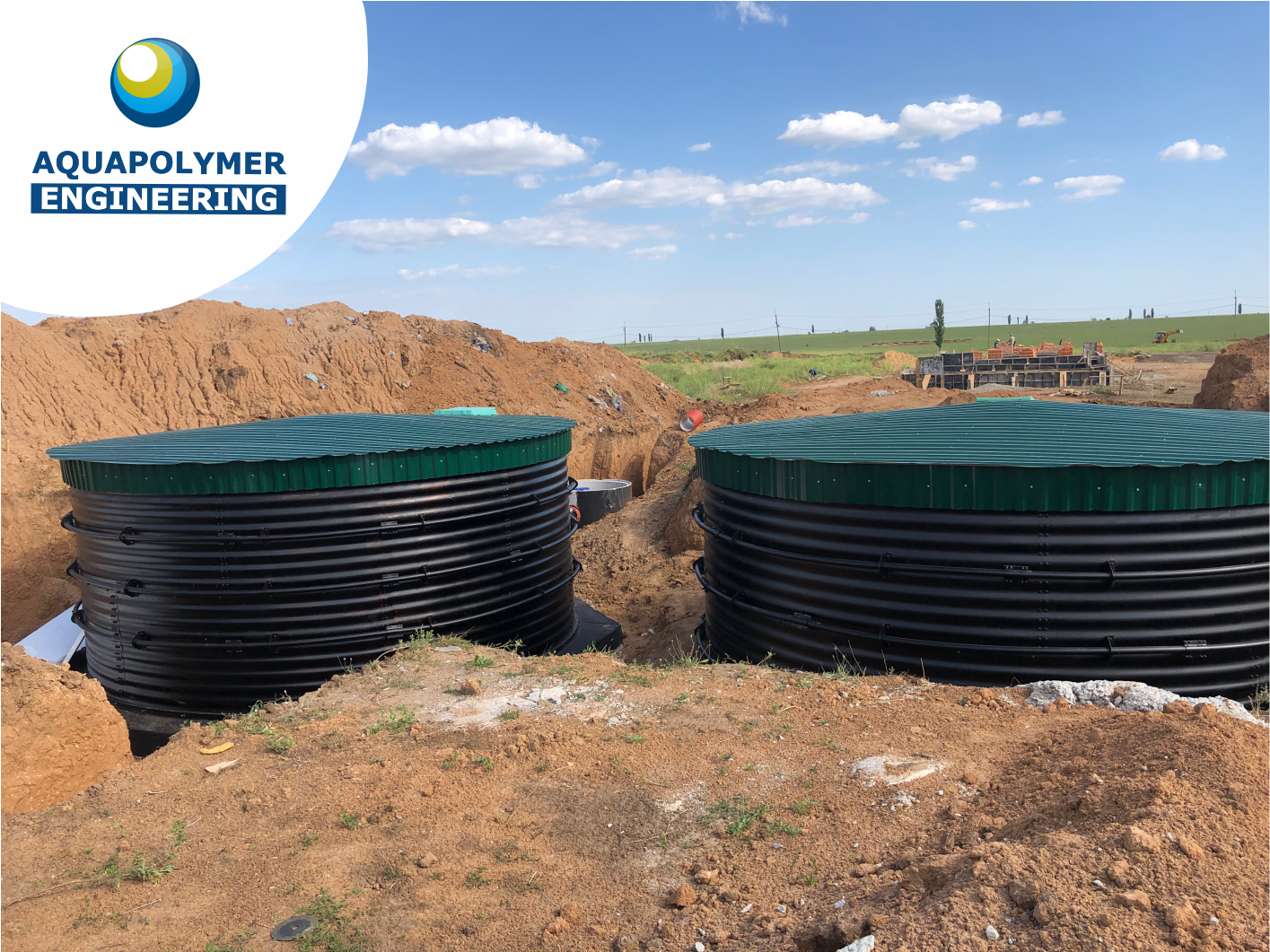 Buy modular fire water storage tanks