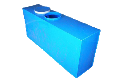 Zbiorniki do przechowywania wody