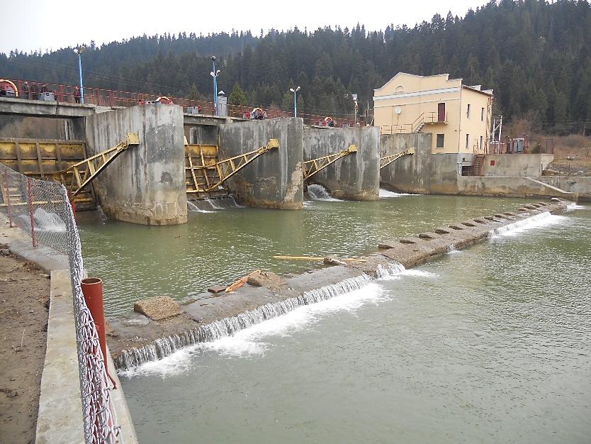 Разрешение на специальное водопользование