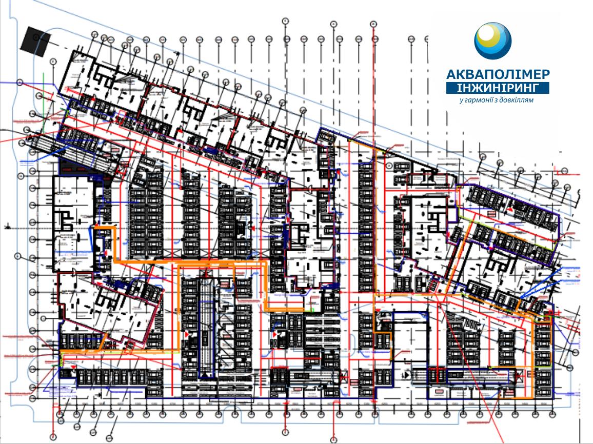 мережі водопостачання і водовідведення1
