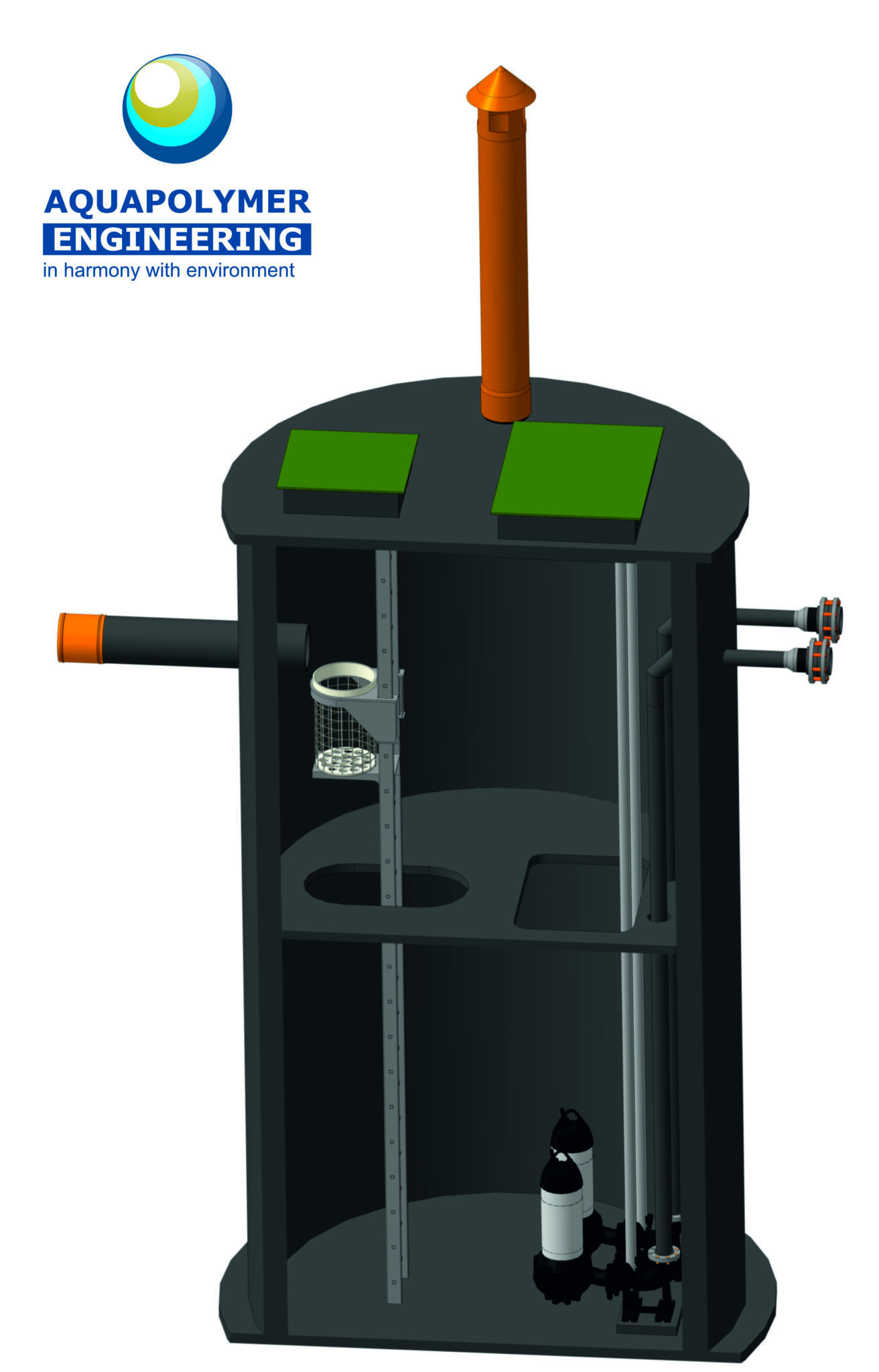how to choose the right sewage pumping station